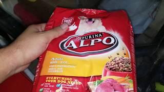 Purina Alpo Dog Food - 10 January 2020