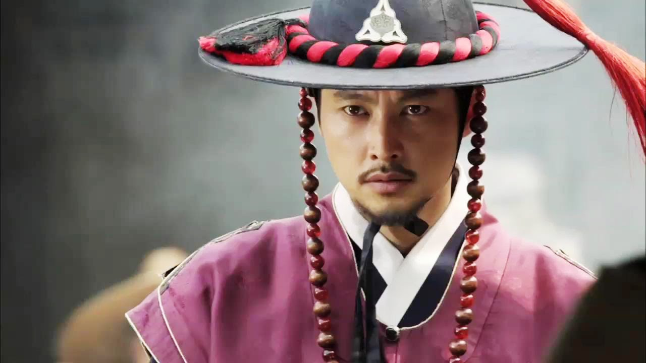 Image result for the fugitive of joseon