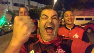 Flamengo 5x0 Palestino: Zoação em cima dos eliminados da Libertadores! Continuam sem Mundial