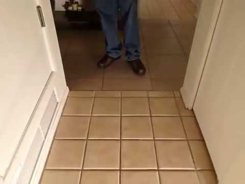 Grout Brush Stainless Steel Cleaning Made Easy 3 Youtube