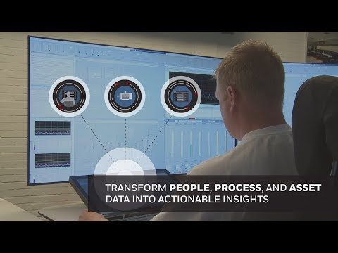 Honeywell Connected Plant | Holistic Approach to Digital Transformation