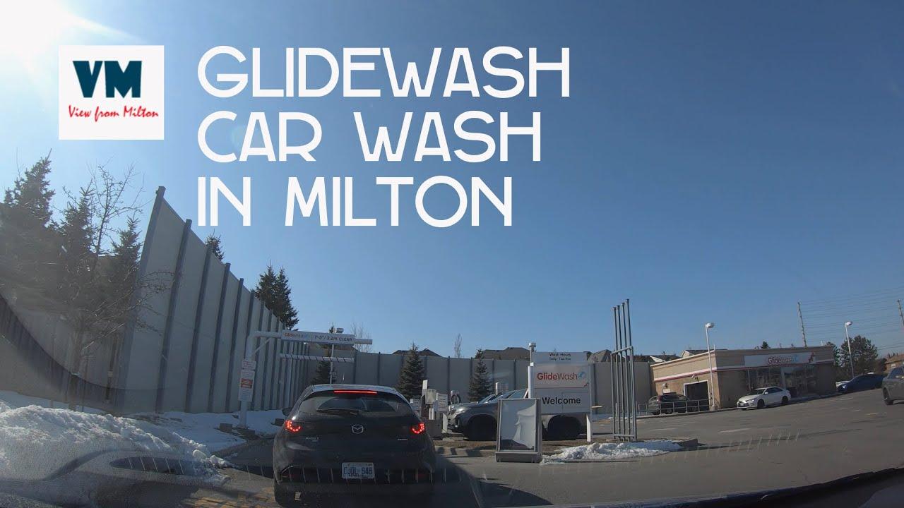 Petro Canada GlideWash in Milton
