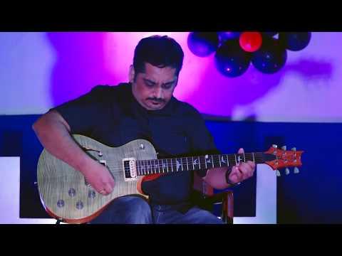 The amazing story of an Indian Musician playing Spanish Veena | Sachin Patwardhan | TEDxIITDhanbad