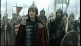 Реклама Хрусteam с Павлом Волей - Ледовое побоище (Всё будет охрустенно!)