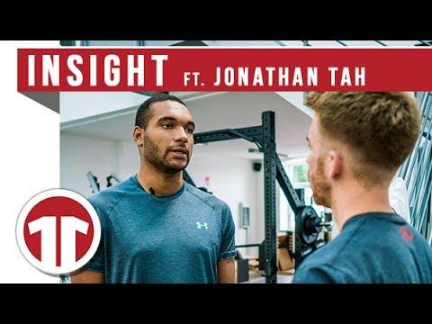 Fussball-Tennis CHALLENGE vs. Jonathan Tah