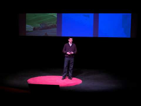 Virtual Reality: The Future Is Coming | John Vechey | TEDxOrcasIsland
