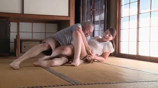 Download Video Japanese Hit Video My Wife & Father In The Kitchen Part.1 - Hit Movie - Mv Music Mix MP3 3GP MP4