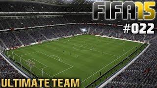 Video FIFA 15 ULTIMATE TEAM #022: Das große Pokalfinale «» Let's Play FIFA 15 FUT download MP3, 3GP, MP4, WEBM, AVI, FLV Desember 2017