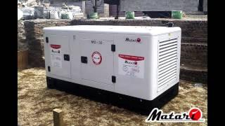 видео Дизельные генераторы Doosan | Поставки ДГУ Doosan в Москве