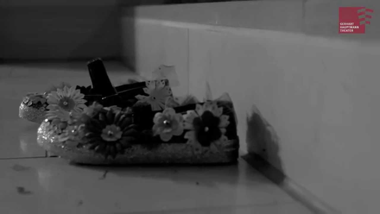 Die Zertanzten Schuhe 2011 Ganzer Film