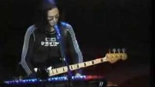 Rush - Subdivisions 8-18-2004