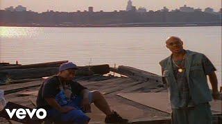 Смотреть клип Gang Starr - Suckas Need Bodyguards