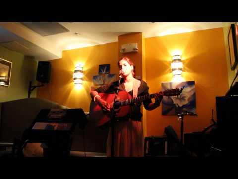Victoire Oberkampf - Gone @ Path Café