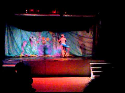 Ballet Long Island - Little Mermaid - scene 1