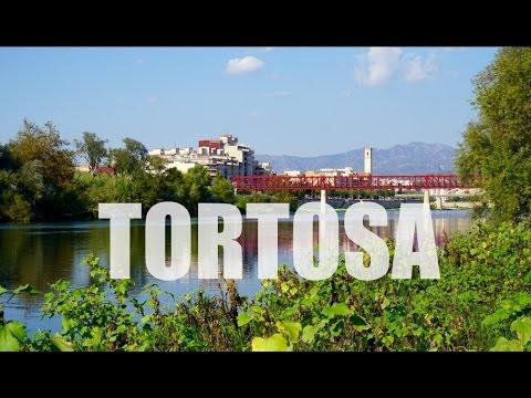 Tour por Tortosa | Noe and Carl
