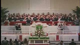 Creation Will be at Peace, HBBC Adult Handbell Choir