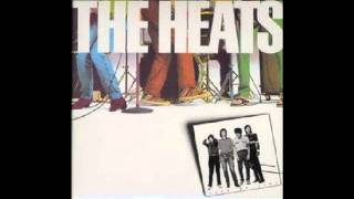 The Heats - Nights With You