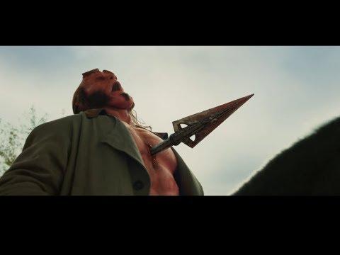 地狱男爵先被人类背叛又遭巨人突袭,太惨了