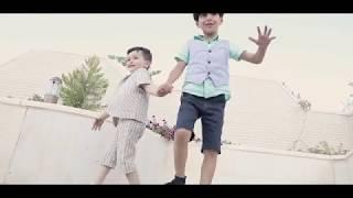 شوفوا كيف برقص كيكي !!!