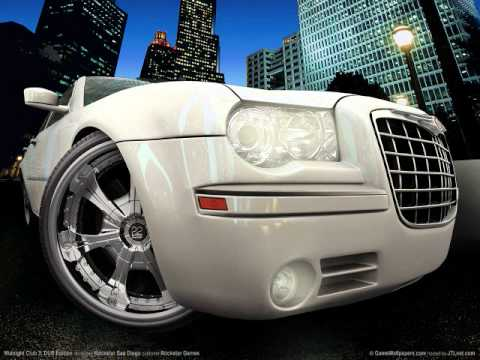 Midnight Club 3 DUB Edition Soundtrack-Pain