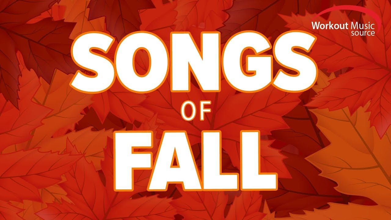 Workout Music Source // Songs Of Fall 2016 Workout Mix (135-140 BPM)