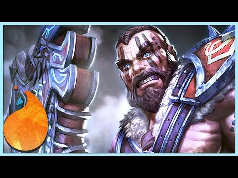 The Terrors of Smite Ranked