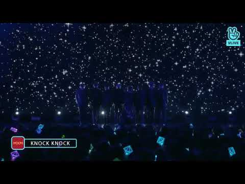 MXM | KNOCK KNOCK V LIVE SHOWCASH 140818