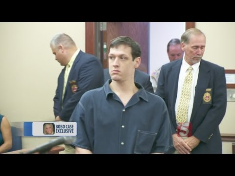 Holly Bobo Rape Suspect Demands Release From Jail