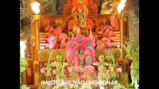 Mangueira Samba Enredo 2011 -  Nova versão - O filho fiel, sempre Mangueira!