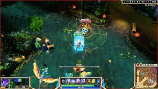League of Legends - Homeguard activation bug