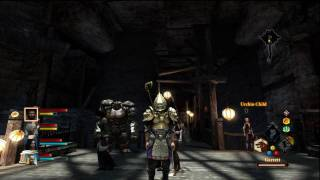 Dragon Age 2 - Warrior Pack DLC