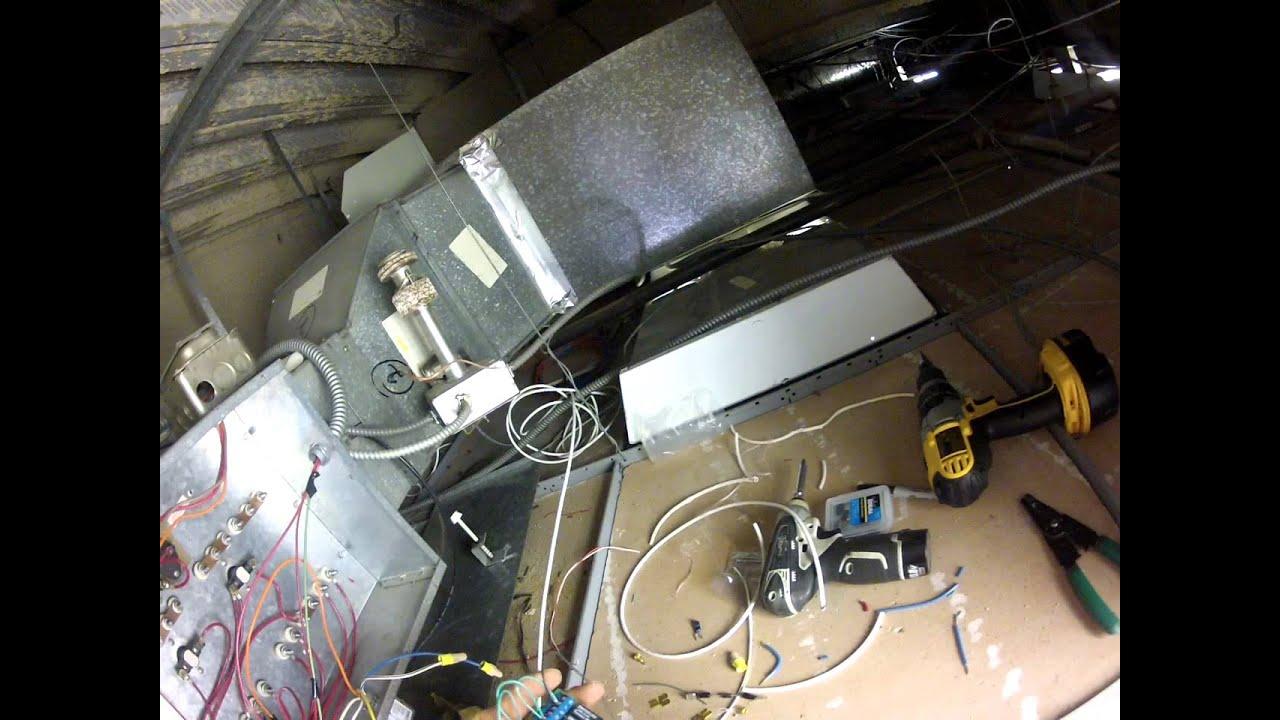 medium resolution of ddc control wiring multi stage electric reheat vav system part 3
