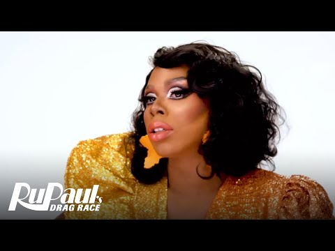 Honey Davenport's Makeup Tutorial 💄 | RuPaul's Drag Race Season 11