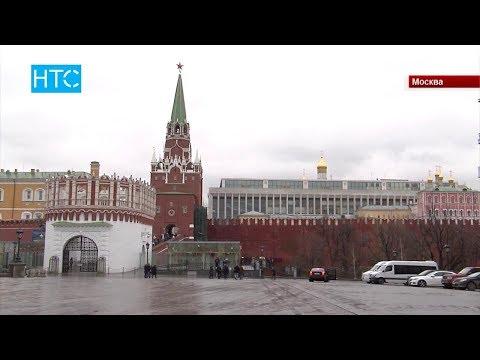 Кыргызстанцев начнут лишать гражданства России / 25.01.18 / НТС