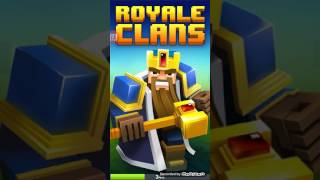 Petite vidéo que royal clans +informations