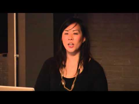 Jenny Lam: Design, Startups, and Good Luck Charms