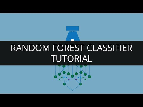 Random Forests in R | Random Forest Classifier | R Programmi