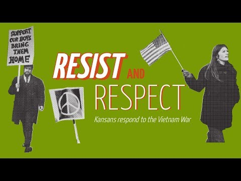 Resist and Respect Exhibition Opening with Dr. David Ambler