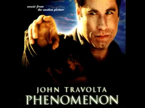 Thomas Newman  Phenomenon Phenomenon