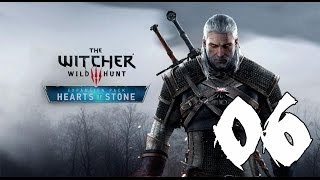 The Witcher 3: Hearts of Stone - Gameplay Walkthrough Part 6: Dead Man