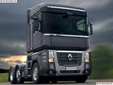 Euro Truck Simulator 2 (Конвой на Рено Магнум) 26.03.2019