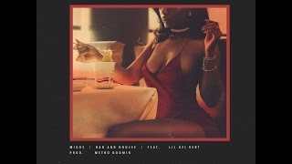 Migos - Bad And Boujee Ft  Lil Uzi Vert Bass Bossted + Lyrics + MP3 DOWNLOAD