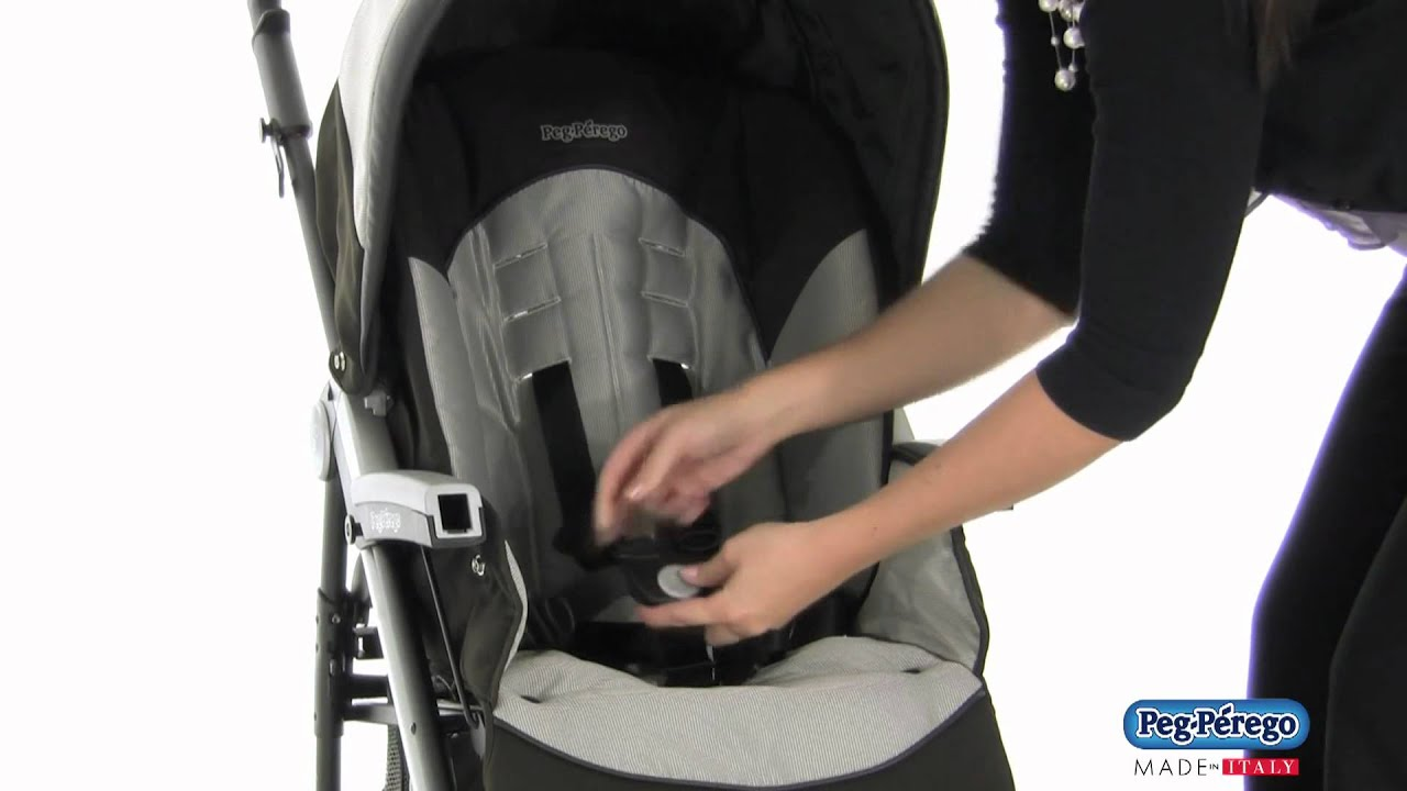 Komfort Buggy Book Von Peg Perego 2011 Stroller Peg Perego Pliko P3 Compact Official Video