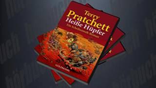 Heiße Hüpfer Terry Pratchett Hörbuch Komplett Teil 1
