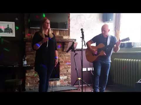 Hatrick- Lancaster music festival 2017- Crown. Hatrick