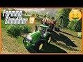 FARMING SIMULATOR 19 | SINGLE PLAYER | AM CUMPARAT PADUREA