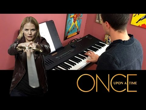 """Emma's Theme""  - Once Upon A Time: The Song In Your Heart 