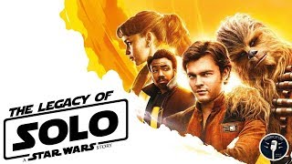 The Legacy of Solo - The Trailer, The Toys, The Rumors