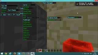 Minecraft Nodus 1.7.5-1.7.2&1.7.9 1.8.1/2 Download Link (German/deutsch) HD