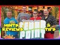 Cedar Point Tips, Hints, and Reviews- Sir Willow's Park Tales Ep 62